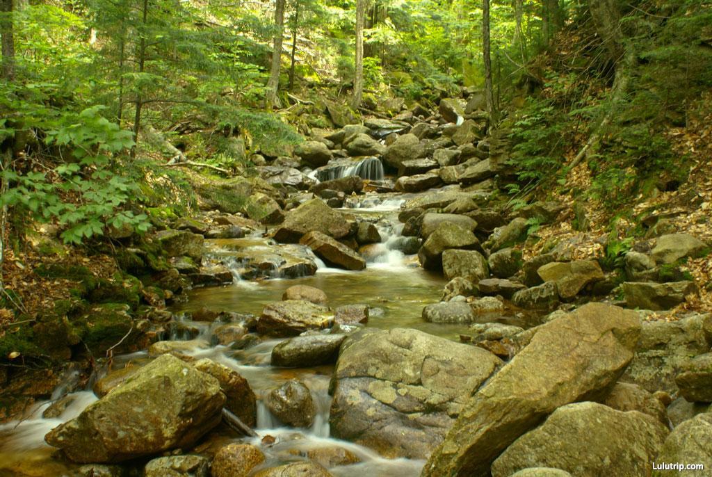 介绍 图片 白山溪谷周边旅游景点 路路行旅游网