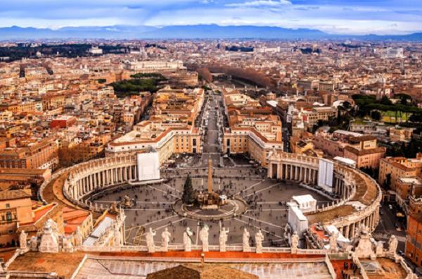 旅游达人欧洲逃离纸片:到意大利购物买最秘笈攻略省钱图片