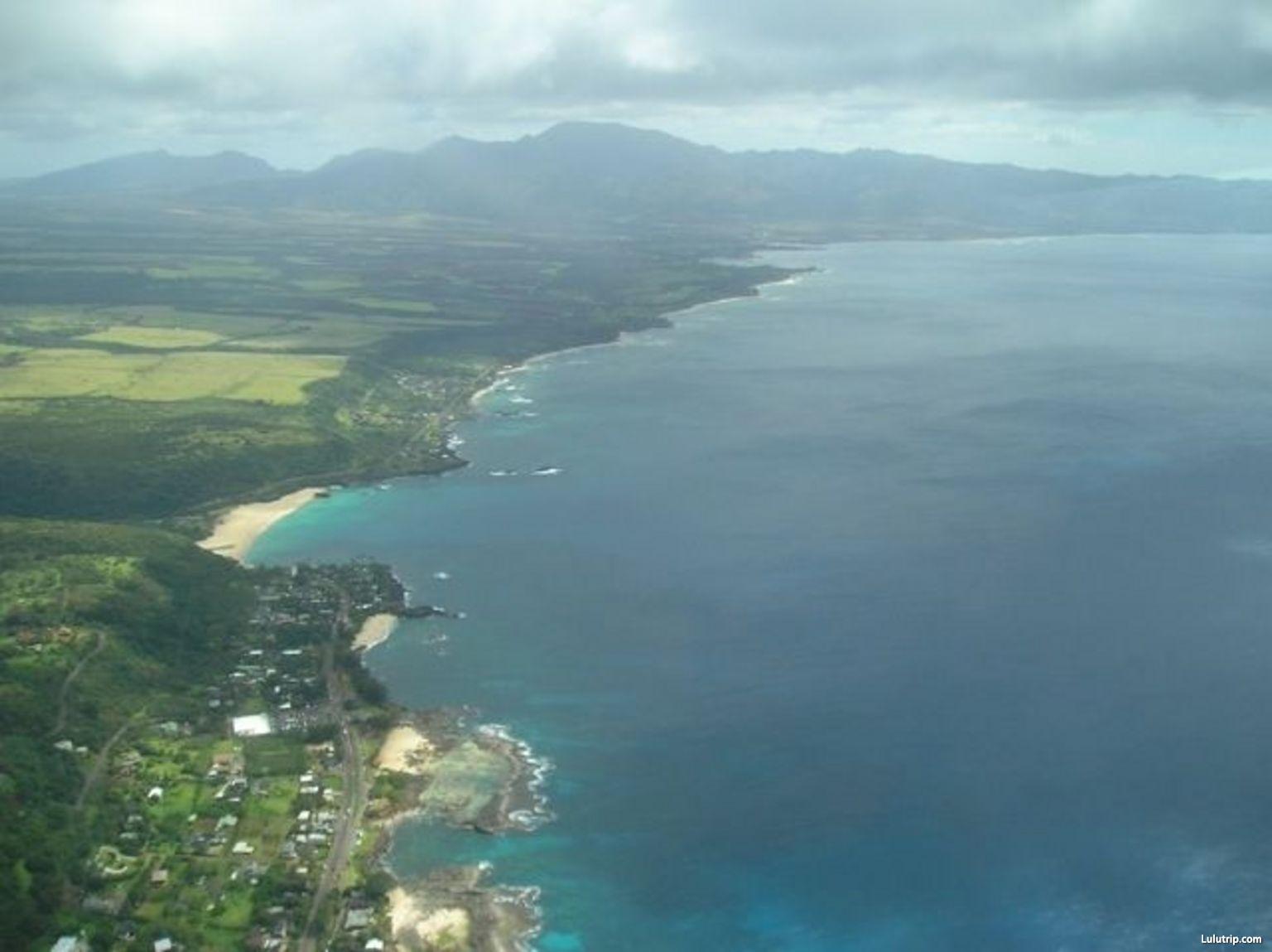 夏威夷一日游攻略_夏威夷自驾游_夏威夷游玩景点推荐