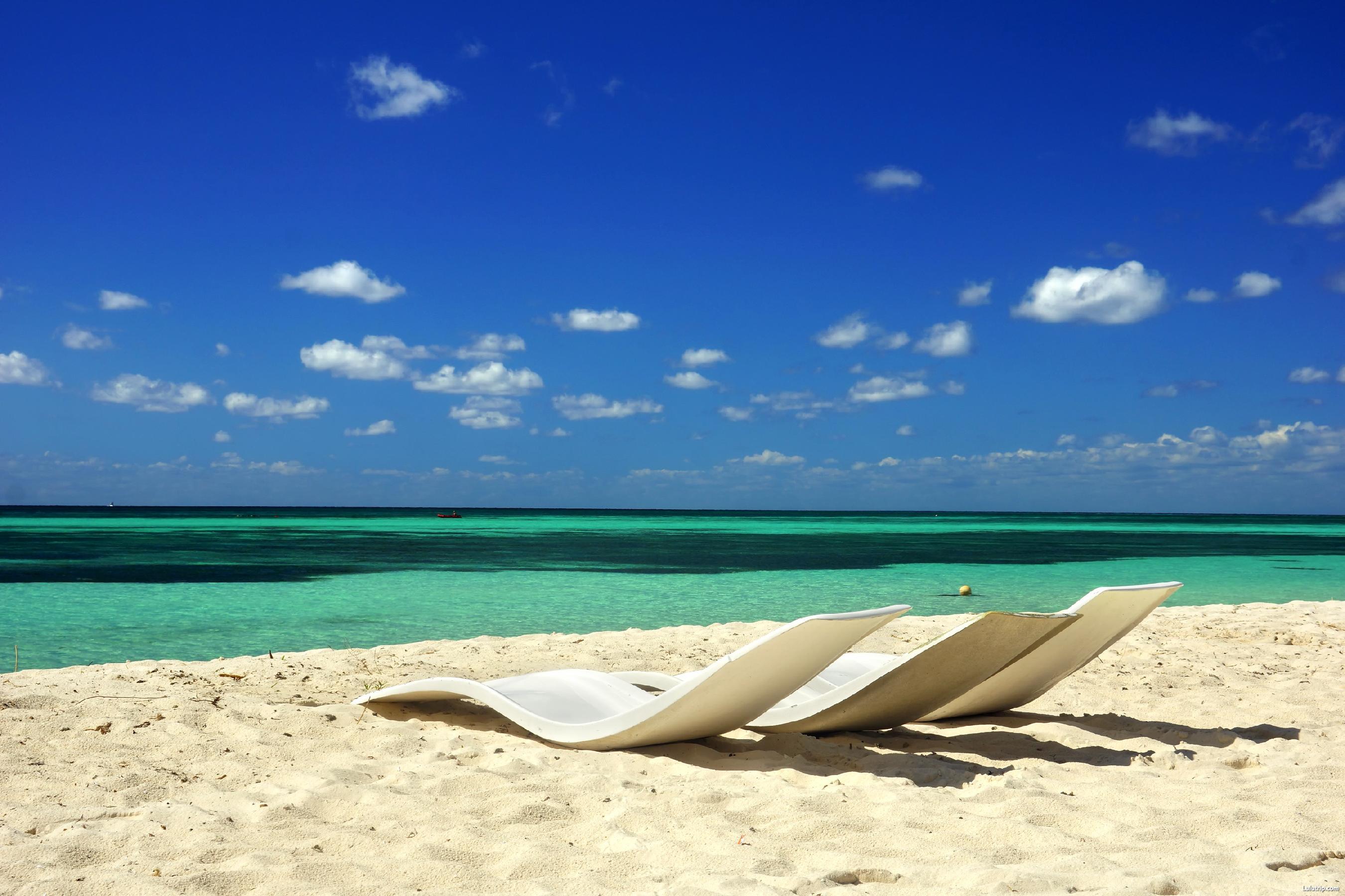 美东邮轮十日游 阳光海滩 加勒比号