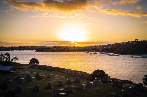 悉尼旅游自由行,倾心推荐最受欢迎的九大景点