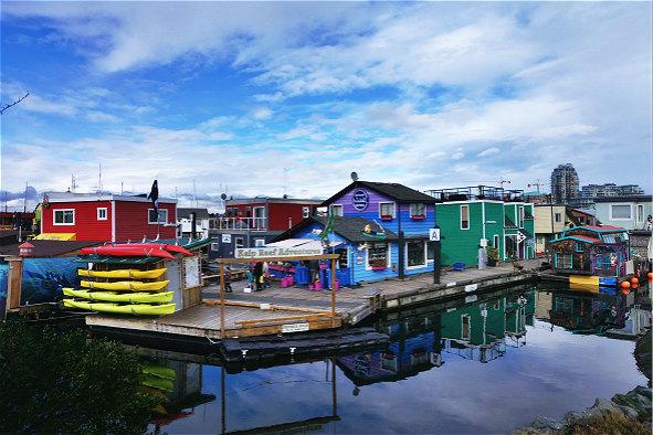 加拿大温哥华旅游景点推荐,温哥华一日游实用攻略-加拿大攻略游记_路