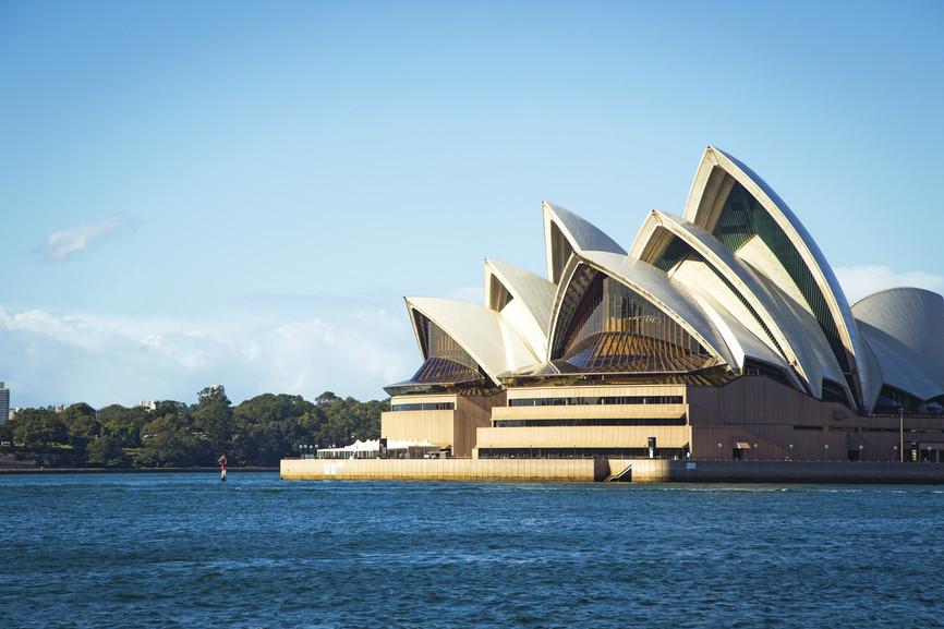 1、澳大利亚自由行签证准备材料